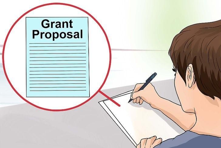 Grant Proposal Writing Saturday Southfield