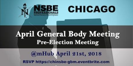 NSBE - Chicago Professionals Events   Eventbrite