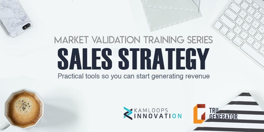 MVT Fall Series  Sales Strategy