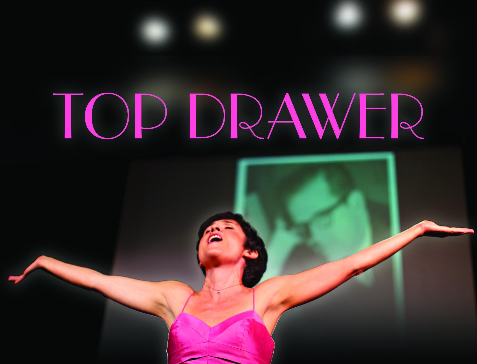 Top Drawer in Miami April 27th, 28th & 29th!