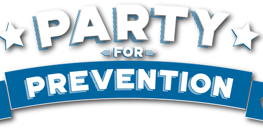 3rd Annual Party for Prevention