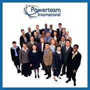 Powerteam International  logo