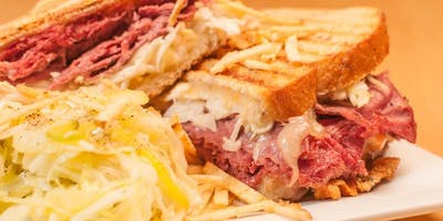 Secret Food Tours New York