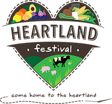 Heartland Festival logo