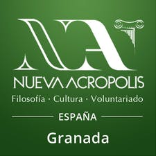Nueva Acrópolis Granada logo