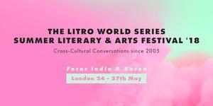 The Litro Literary Weekender 2018