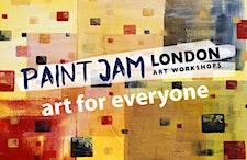 Paint Jam London logo