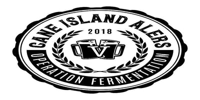 Operation Fermentation 5: Presented by Cane Island Alers & No Label Brewing