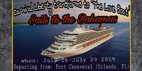 The Love Boat  tickets