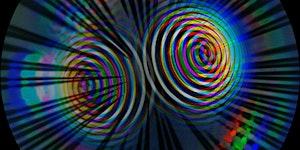 MORPHOS Digital Dome Art Show