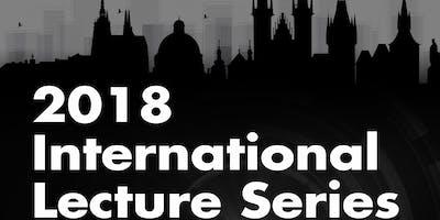 2018 International Lecture Series at University of New York-Prague
