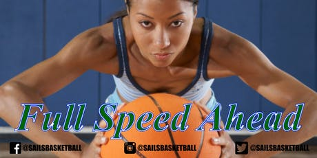 San Diego Sails Women's Basketball Tryout tickets