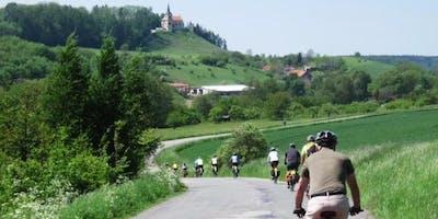 Czech Republic Bicycle Tour Spring 2019 - Registration List