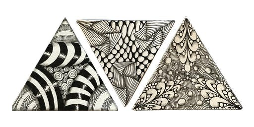 Zentangle Meet-up