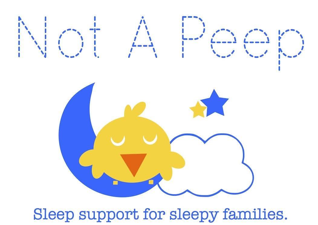 Not A Peep Sleep Workshop: West Philly