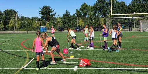 BALANCE Field Hockey Training Camp