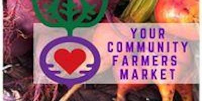 BisMarket Farmer's Market