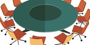 ACOSVO Chairs' Network: Summer Reception
