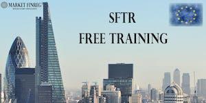 Accredited SFTR Training - Free