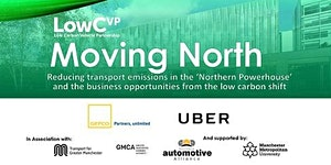 'Moving North': Reducing transport emissions in the...