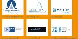 3. Münchner Kompetenzrunde Smart Data