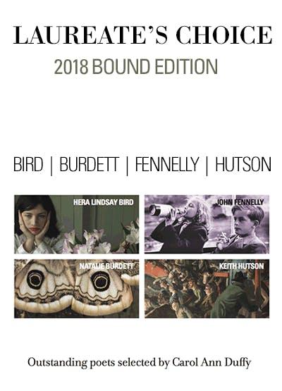 The Laureate's Choice Poets with Hera Lindsay Bird