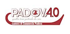 Camera di Commercio di Padova logo