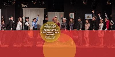"Workshop ""Match d'Improvvisazione Teatrale"""