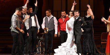 Opera y Flamenco | Teatre Poliorama, Barcelona entradas