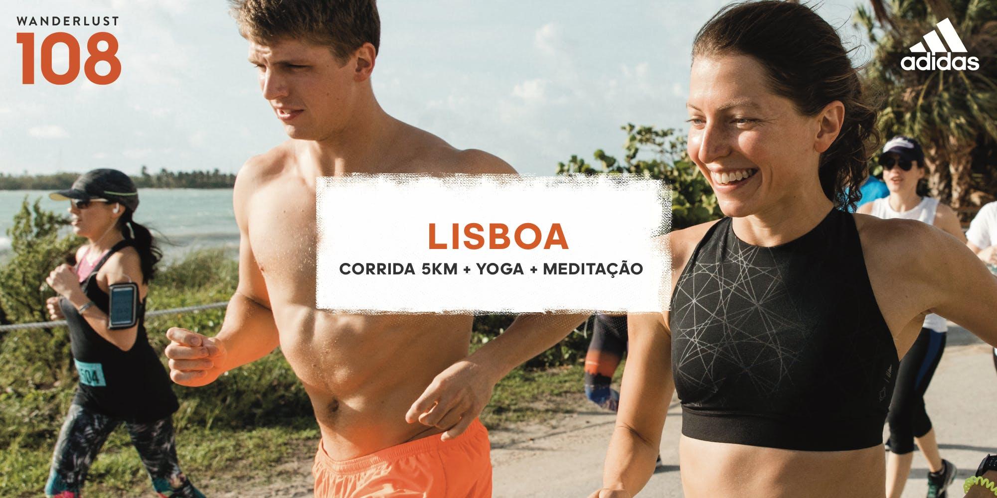 Wanderlust 108 Lisboa