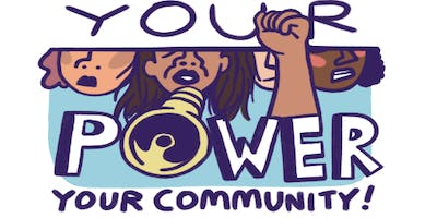 event in Seattle: Your Power, Your Community! FREE Civic Engagement Fair