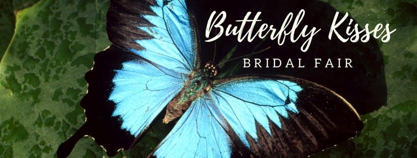 Butterfly Kisses - Bridal Fair