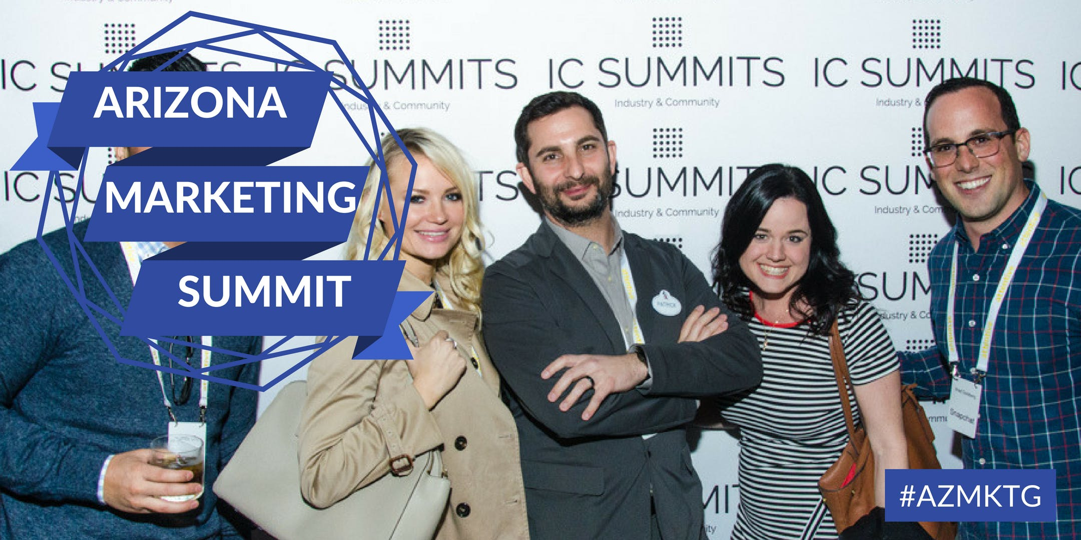 Arizona Marketing Summit
