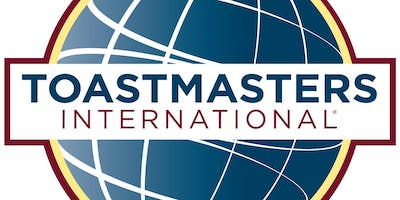 Build Confidence In Your Presentations & Public Speaking Skills - Presented By Toastmasters