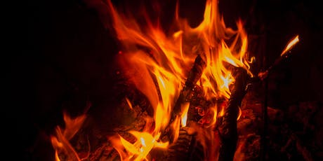Healing with FIRE: Awaken Your Passion and Creativity tickets
