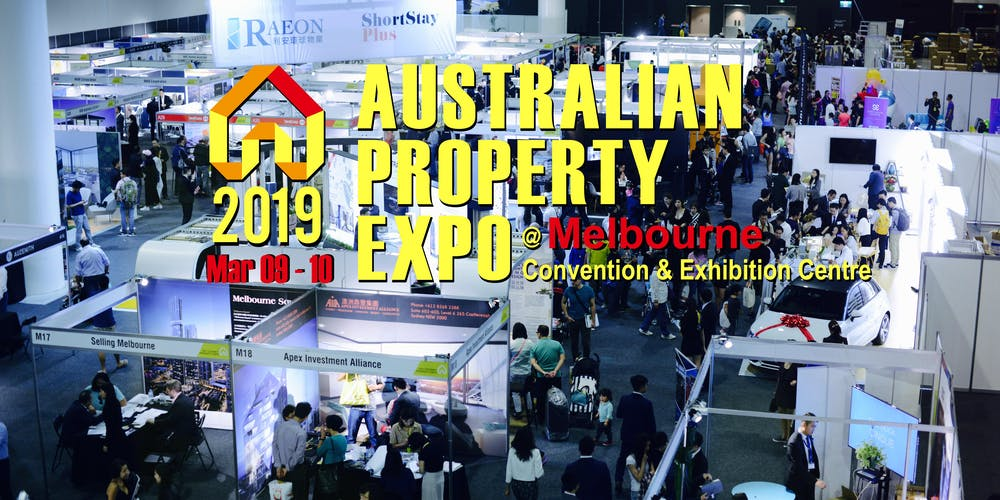 2019 australian property expo melbourne free entry tickets sat 2019 australian property expo melbourne free entry tickets sat 09032019 at 1000 am eventbrite stopboris Image collections