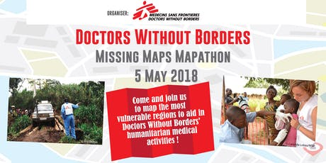 Doctors Without Borders Medecins Sans Frontieres Events
