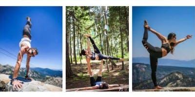 GRAVITY LIFT 200-Hour Vinyasa Yoga Teacher Training