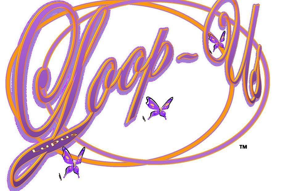 5th Annual Loop-us Lupus Awareness Month extr