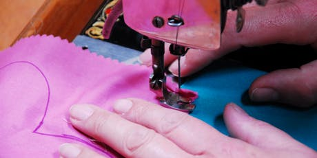 Sewing for Pleasure tickets