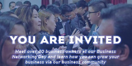 Networking breakfast (for business owners) tickets