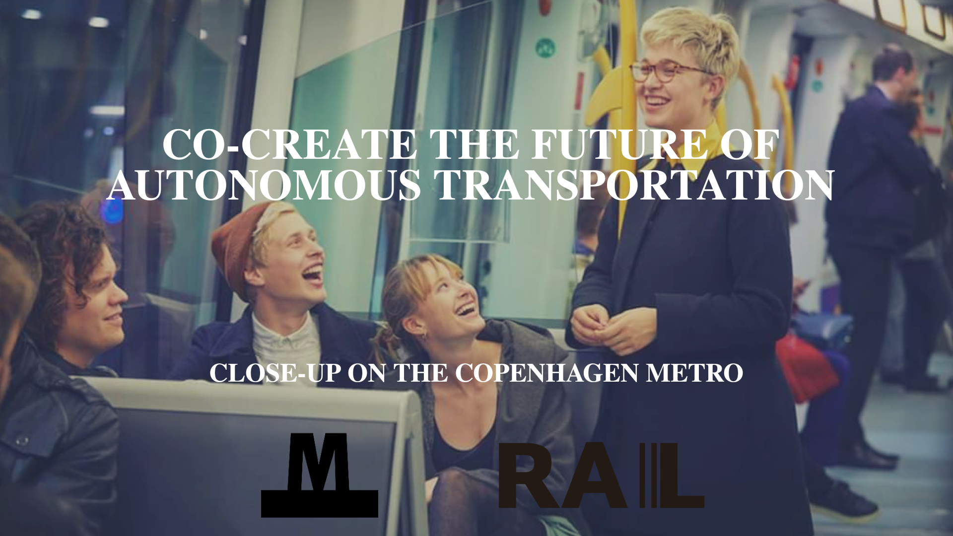 Co-Create the Future of Autonomous Infrastructure