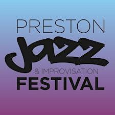 Preston Jazz & Improvisation Festival logo