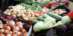 Restoring Food to the Heart of the Community