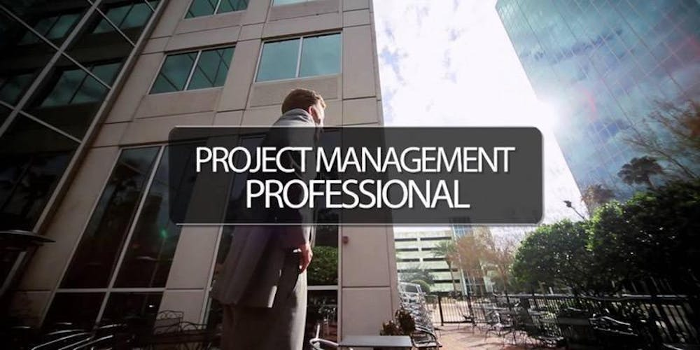 Project Management Professional Pmp Boot Camp In Perth On Nov 6th