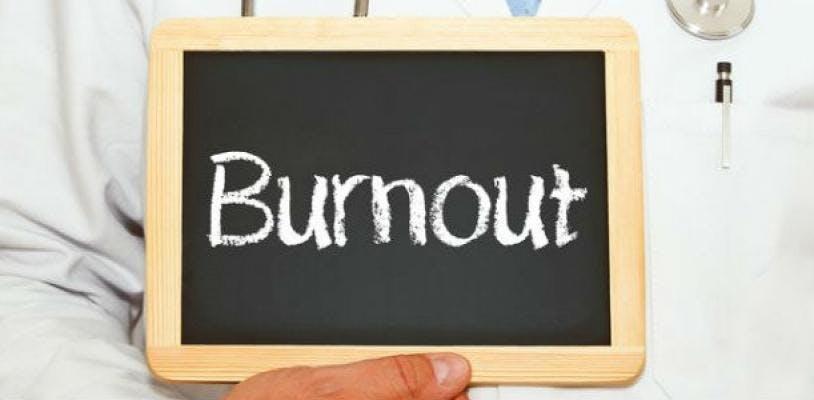 Burnout Proof Live Workshop