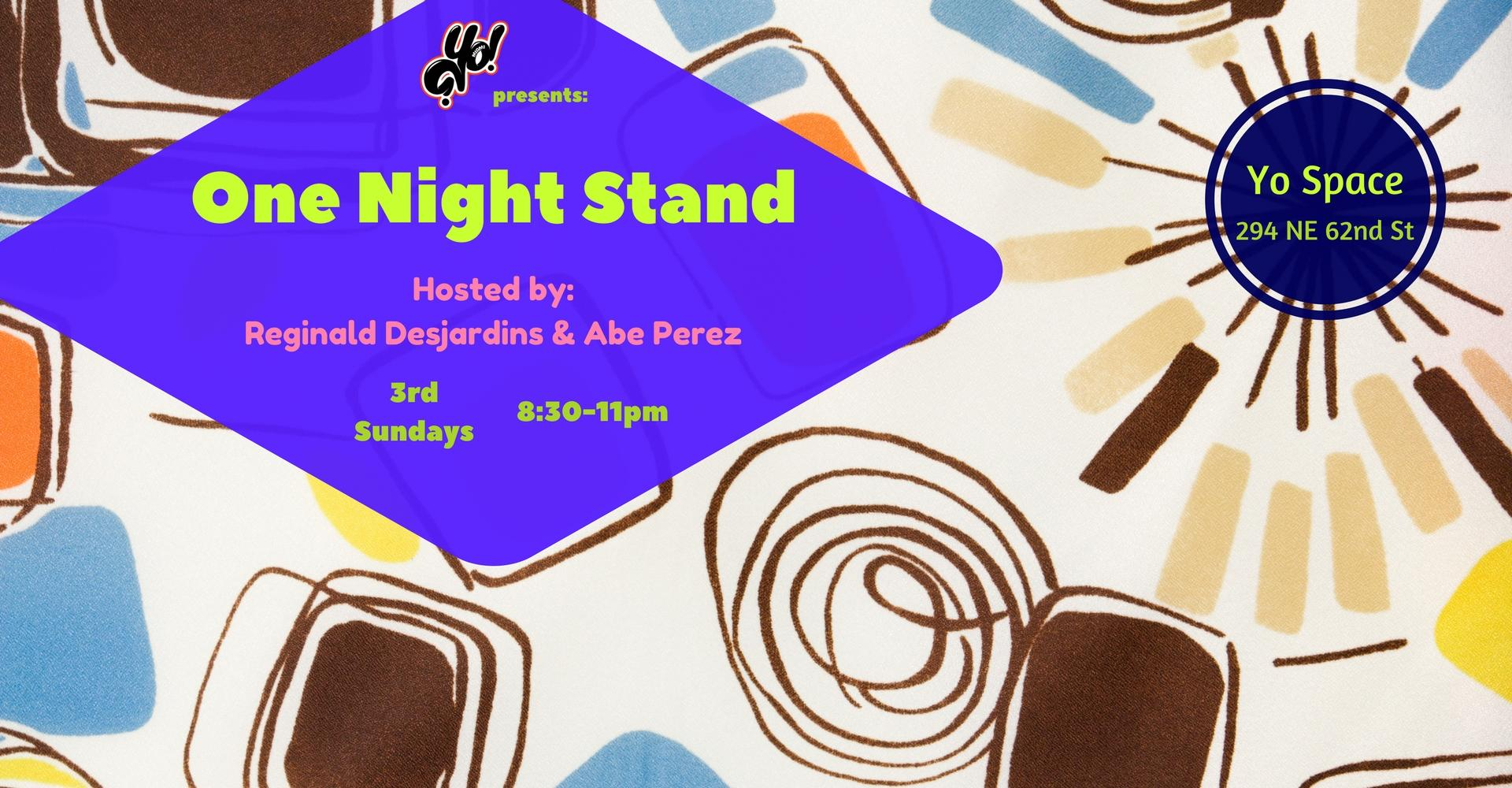One Night Stand Comedy Show