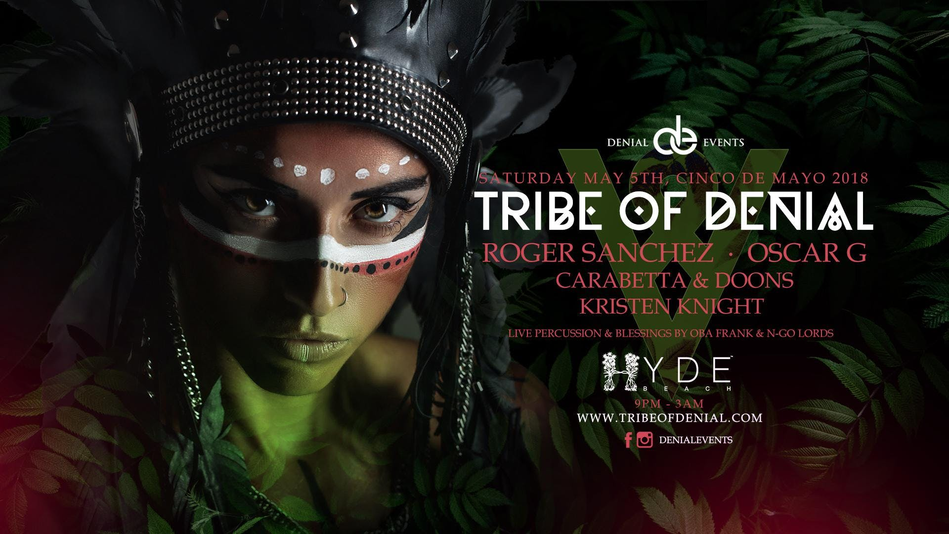 Tribe of Denial Chapter II