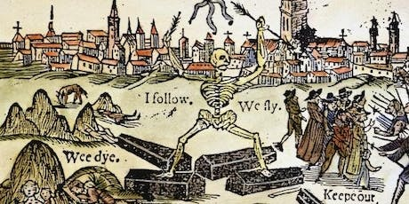 Fire! Plague! Revolution! London 1666: Walking Tour tickets