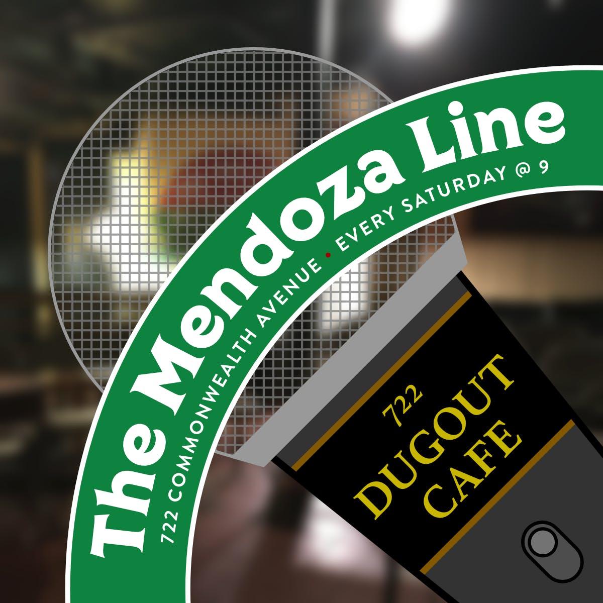 The Mendoza Line Comedy Show